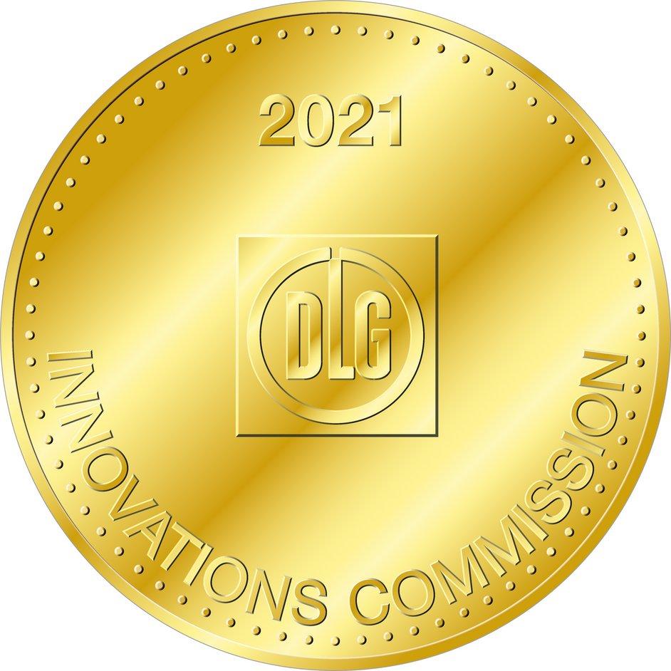 Medaillen 2021