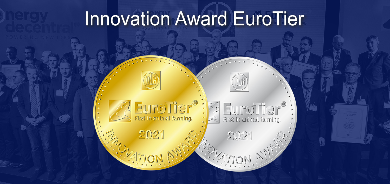 EuroTier Innovation Award